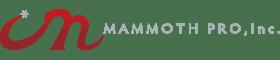 MAMMOTH PRO - マンモスプロ